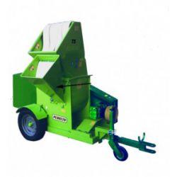 Broyeur - T/5 avec prise force tracteur et vidange au sol Peruzzo