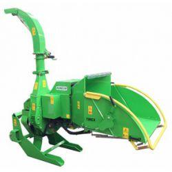 Broyeur - Tirex avec prise force tracteur Peruzzo