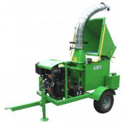 Broyeur - TB300 Diesel peruzzo