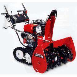 Fraise à neige HSS 1380 AET Honda